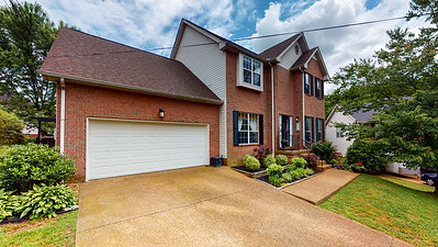 2505 Polo Pl Nashville TN 37211