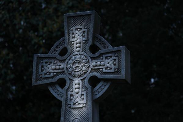 Myrtle Hill, Cemetery, Rome, Ga