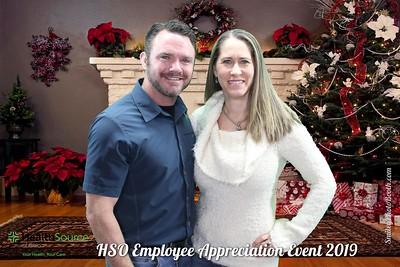 HSO Employee Appreciation 2019