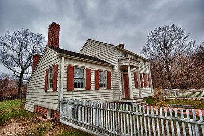 Kirby House