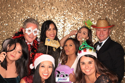 Risk Strategies' Holiday Party 2018