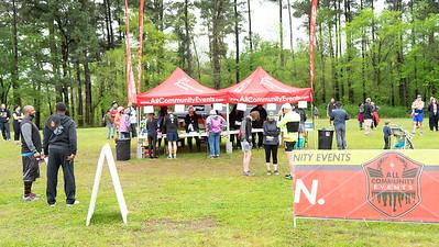 Memphis BIG BBQ Half Marathon, 10K, & 5K