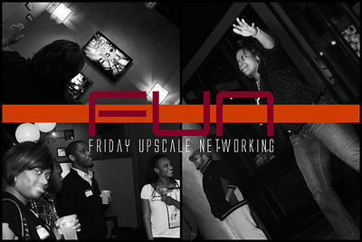 Friday Upscale Networking 08-26-2011