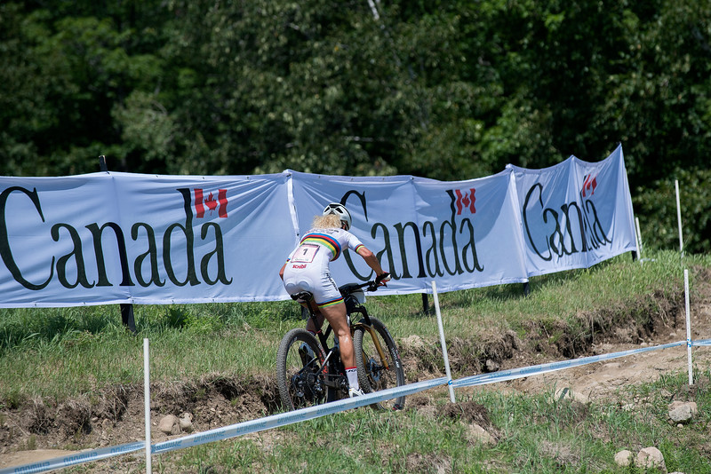 Jolanda Neff (Sui) Kross Racing Team