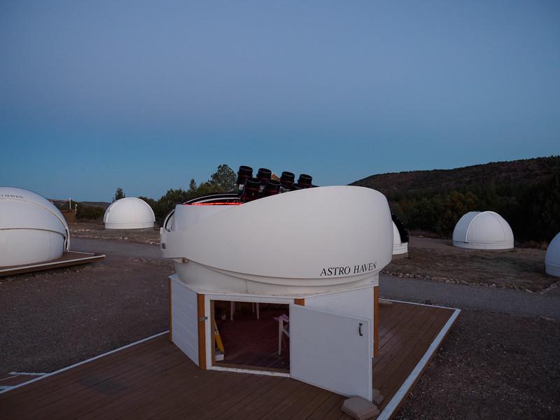 New Mexico Skies - QES2