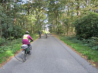England: Cambridge and East Anglia Bike