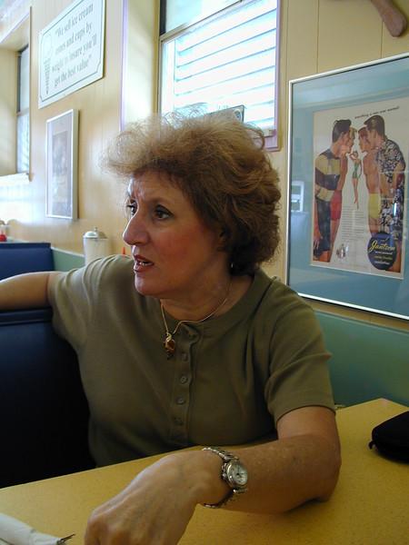 Gloria Balaban