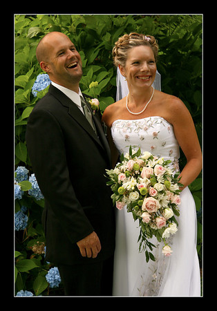 Andrea & Dennis - The Complete Wedding Story