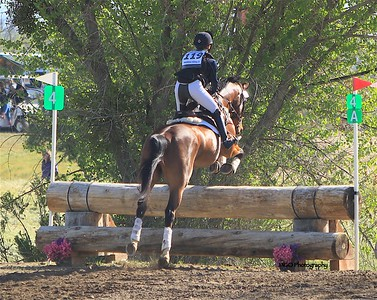 Twin Rivers Spring Three Day Event and Horse Trials April 2018