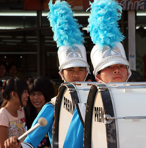 Bor Sang Festival 2009