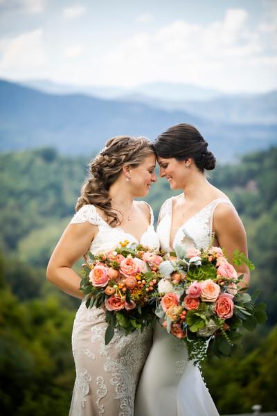 Kristy + Sarah: Wedding