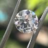 2.01ct Old European Cut Diamond Cut Diamond GIA E, VS1 15