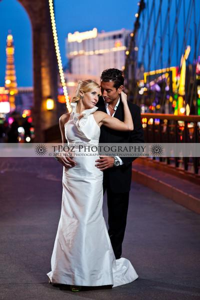 Moshe's Vegas Photowalk