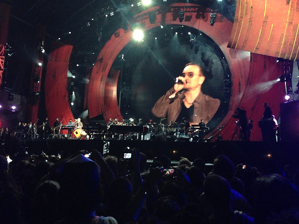 2013 Global Citizen Festival