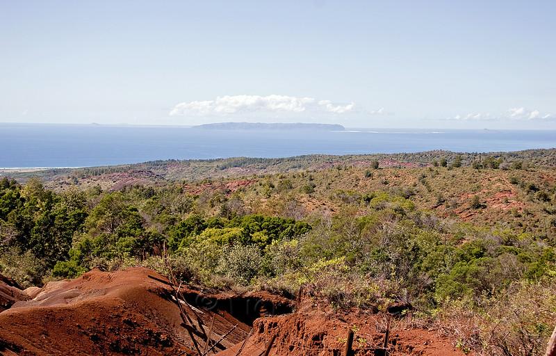 Niʻihau Island