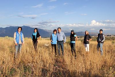 Tsu Family