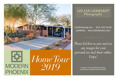 Modern Phoenix Home Tour 2019