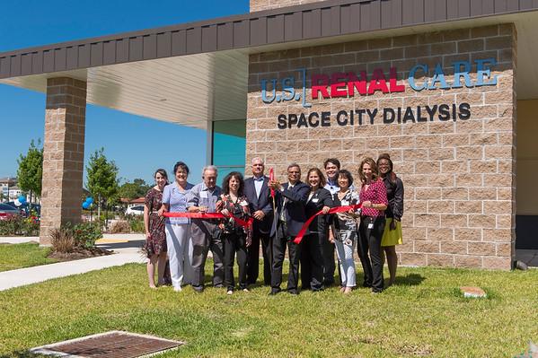 U.S. Renal Care Space City Dialysis