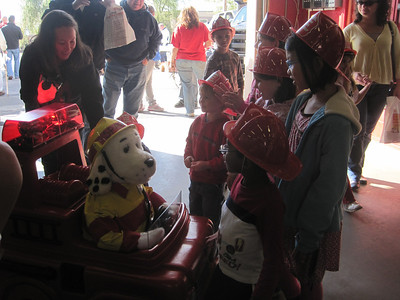Fire Station Open House 2011