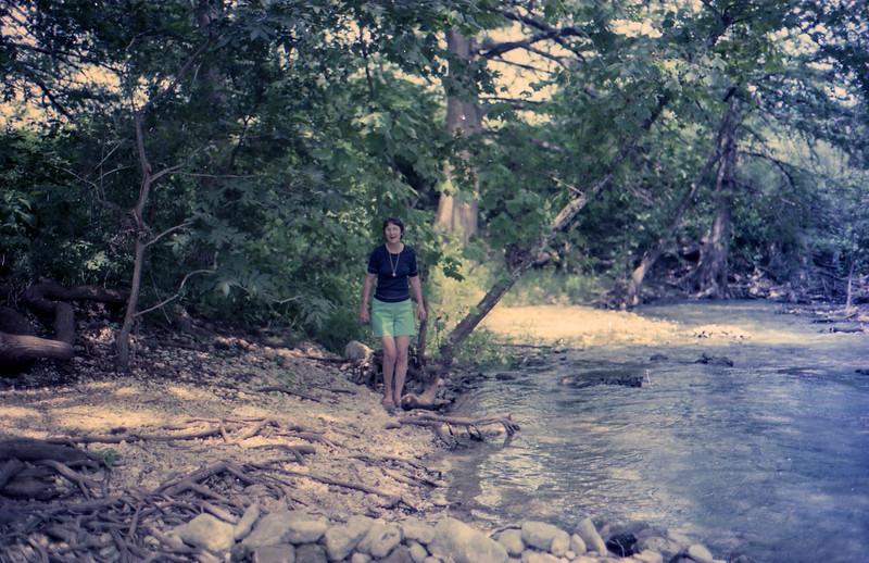 Camp Flatrock