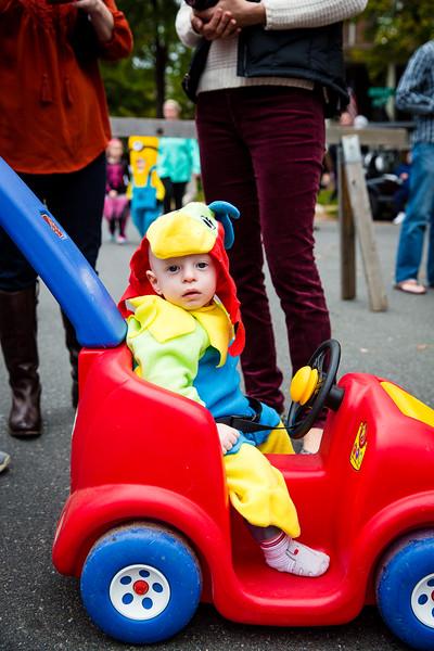 Baxter Fall Festival & Halloween