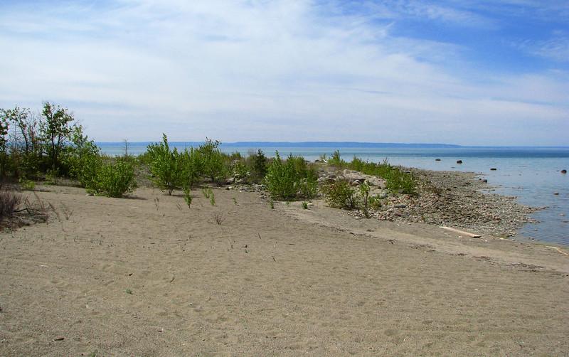 Balm Beach (Tiny Beaches)