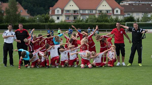 E1 Turnier Schopfheim
