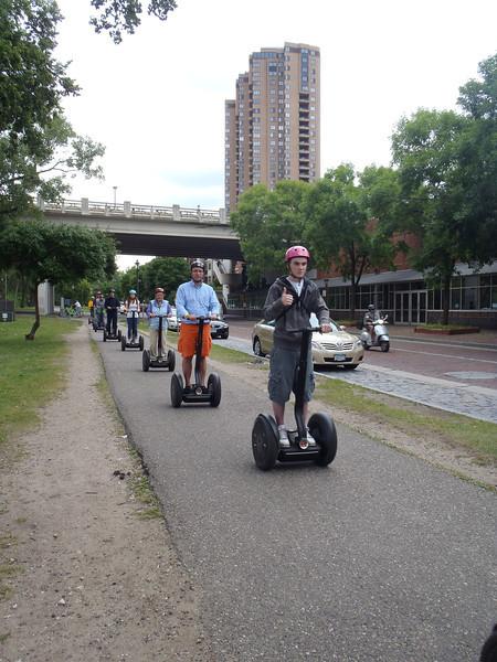 Minneapolis: August 16, 2012 (PM)