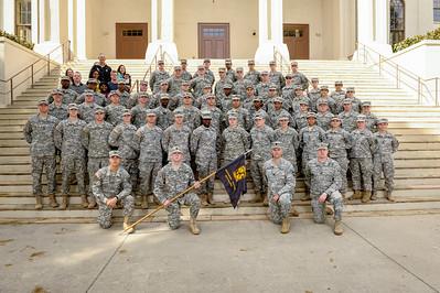 ROTC Battalion