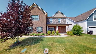 3103 Mapleside Ln Murfreesboro TN 37128