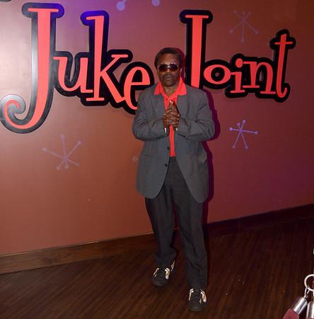 Juke Joint  - April 4