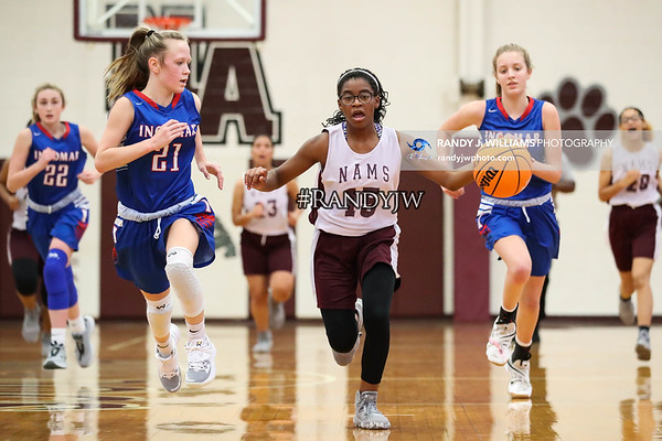 Union County Middle Tournament - Day 2