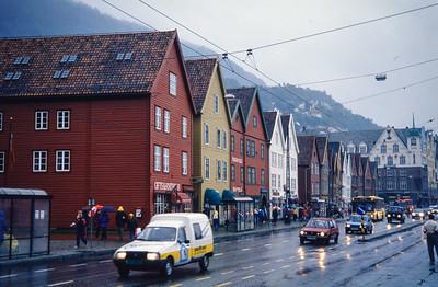 Teil 5: Bergen