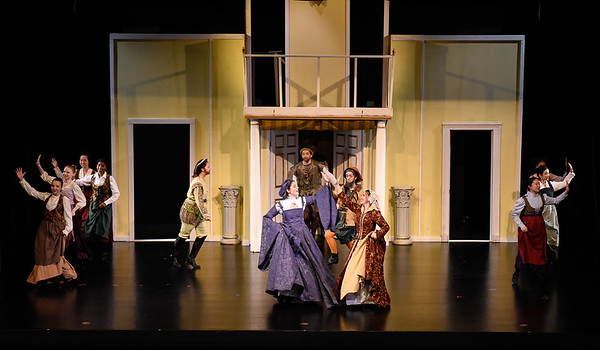 """""""The Merry Wives of Windsor"""""""