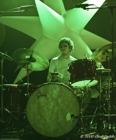 Future Rock - Late Night - Metro 3/23/2008