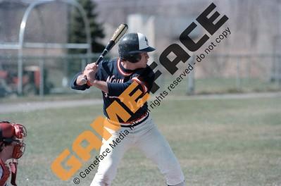 1985-1986 Men's Baseball