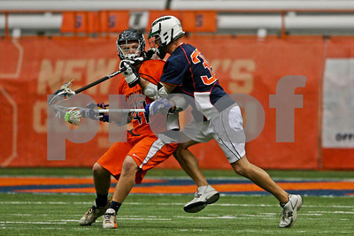 10/13/2012 - Syracuse Legends Game - Carrier Dome, Syracuse, NY
