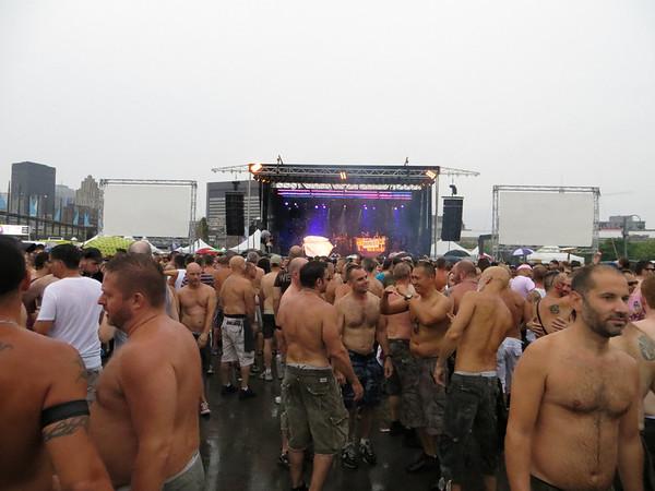 Le Grande Dance 2012