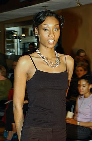 Tejani Fashion Show