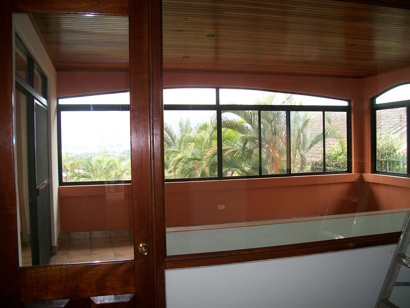Enjoy the AWESOME Central Valley VIEWS in your Enclosed Game/Play Room that's just off the big Living Room!!