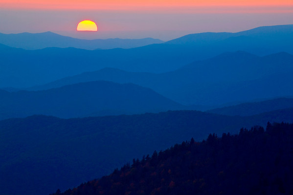 Great Smoky National Park