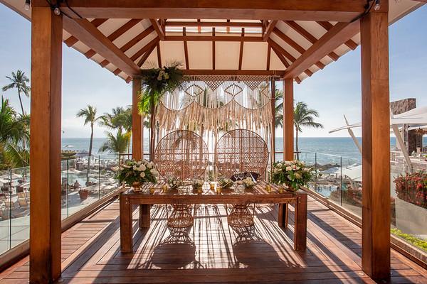 Secrets Vallarta Bay & Now Amber Resorts