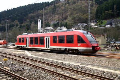 DB Class 640