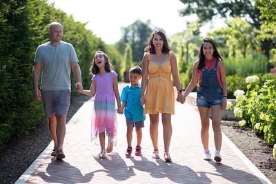 Family Shoot // Foster Family 2019