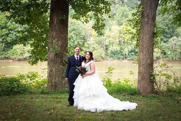 Ashley & Tanner Wilson