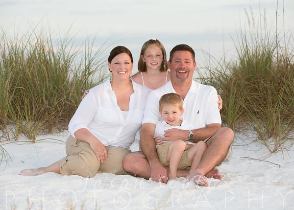 Rechtin Family