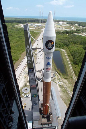 AV009 Roll back prior to launch