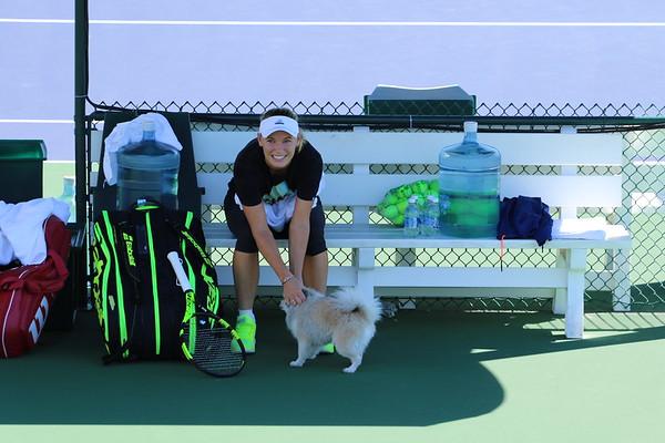 BNP Paribas Open - Indian Wells 2013