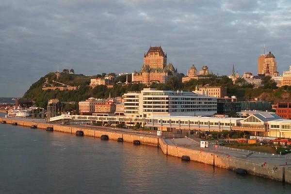 8-29-2018 Quebec City, Canada