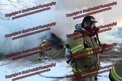 Montgomery County Fire 2013